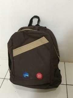 Backpack Kominfo