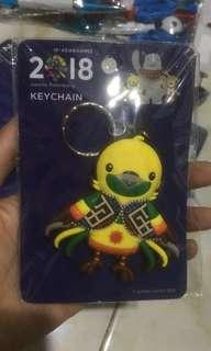 Key Chain Bhin-Bhin Asian Games