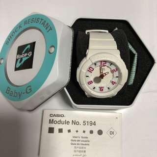 Baby G Casio Watch-price reduced