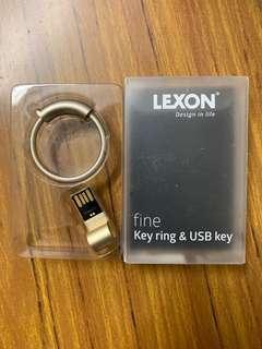 Lexon USB 手指