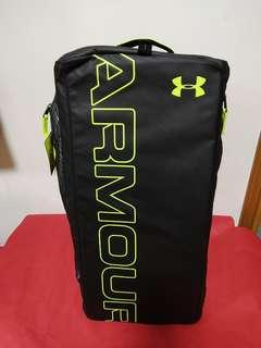 UNDER ARMOUR STORM DUFFEL BACKPACK