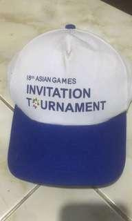 Topi Invitation Tournament
