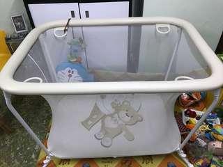 Brevi 嬰兒圍欄,意大利製造
