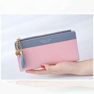 ( READY STOCK ) SWD FOREVER LONG PURSE