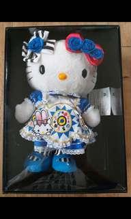 Hello Kitty 40周年特別版