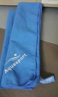 Swimming towel - Super absorbent