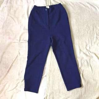 Anaabu pants (S-unisex) #jan50