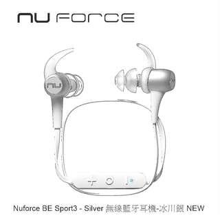🚚 nuforce be sport3 無線藍牙耳機