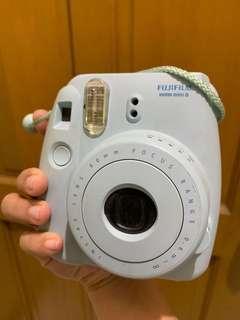 Instax cam
