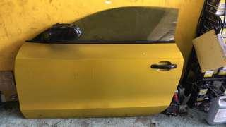 Audi A5 left door