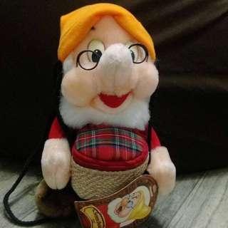🚚 日本Tomy 迪士尼7矮人玩偶#一百均價