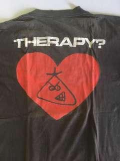 Theraphy? Vintage