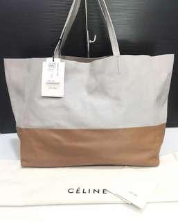 Authentic new celine tote bag