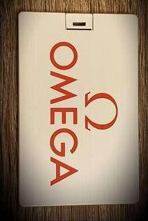 Omega USB 手指 記憶棒