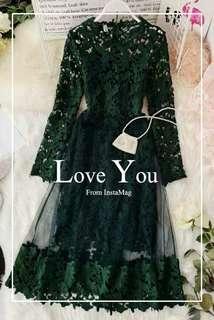 🆕 dinner dress
