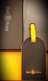 Bell & Ross Luggage Tag 行李牌