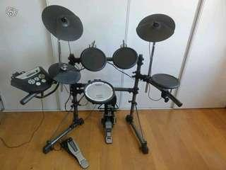 roland td-6v 電鼓