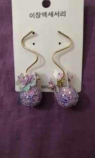 Earrings (New)