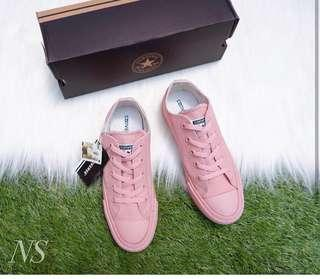 Converse Nude Pink CT