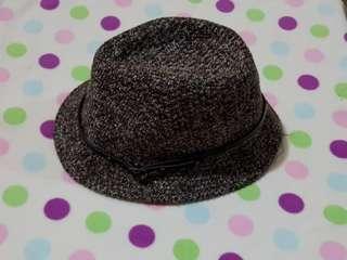 REPRICED Fedora hat