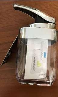 🚚 Simplehuman soap dispenser
