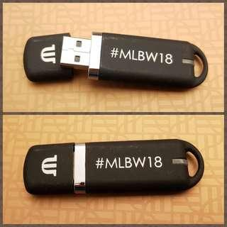 Maurice Lacroix USB 手指 記憶棒
