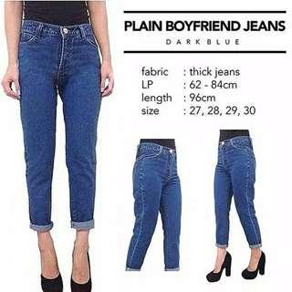 Jeans bf