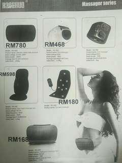 Massager for sale new
