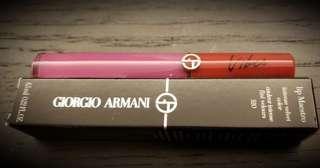 Giorgio Armani Lip Maestro 520 65ml