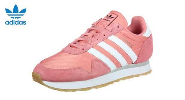 Adidas Haven W Shoes in Pink #carou10