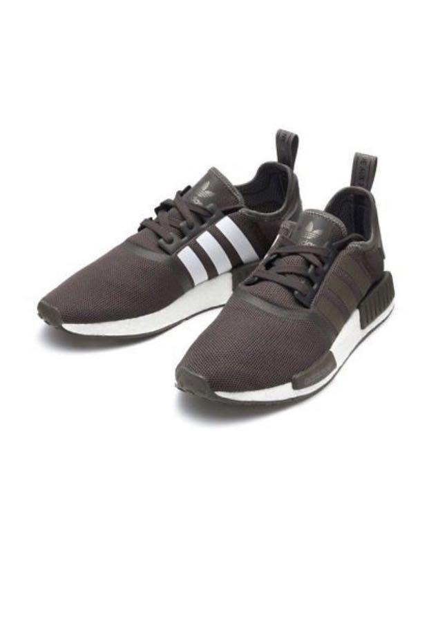 Adidas NMD R1 CQ2412, Men's Fashion
