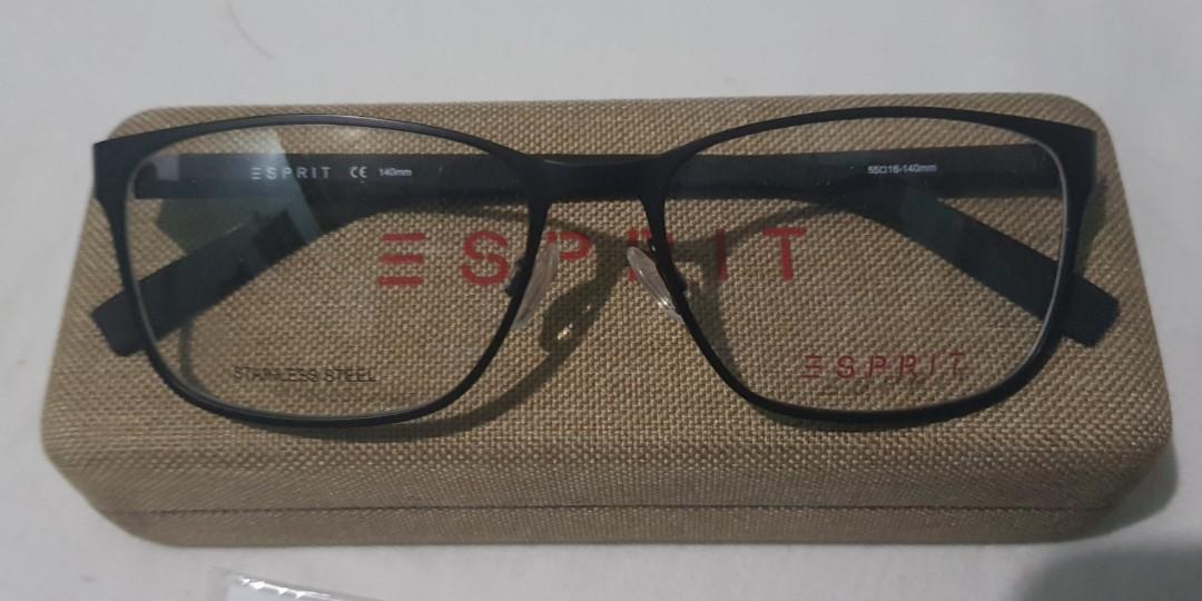 4c40de7f5abf Authentic Esprit Eyeglasses Rayban Police Oakley Guess