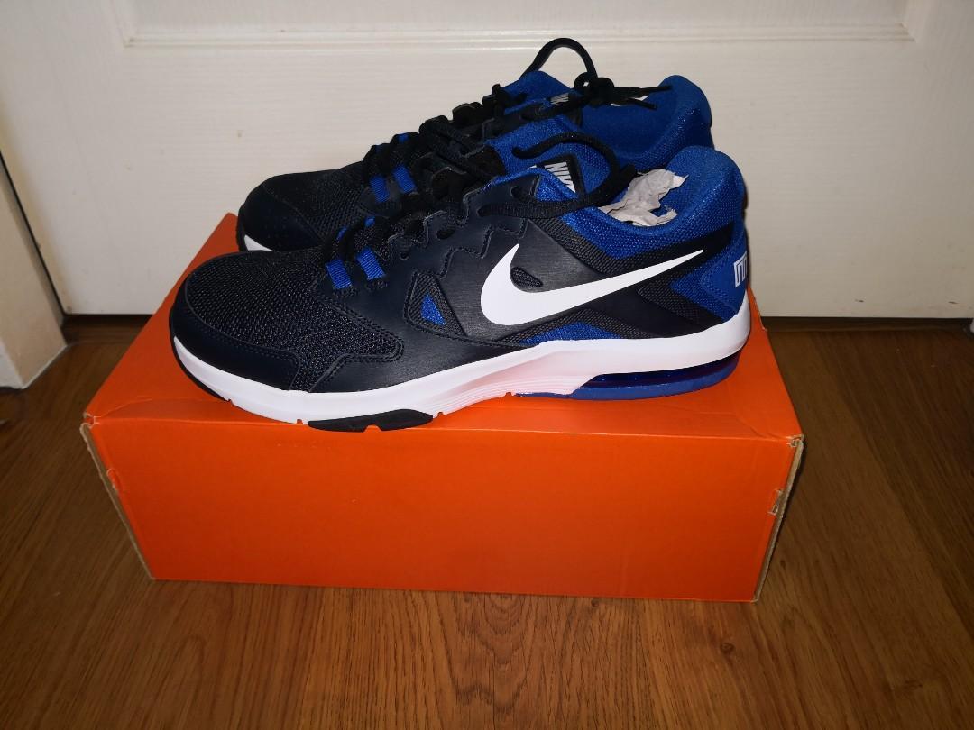 BN Nike Air max crusher 2 us sz13, Men's Fashion, Footwear