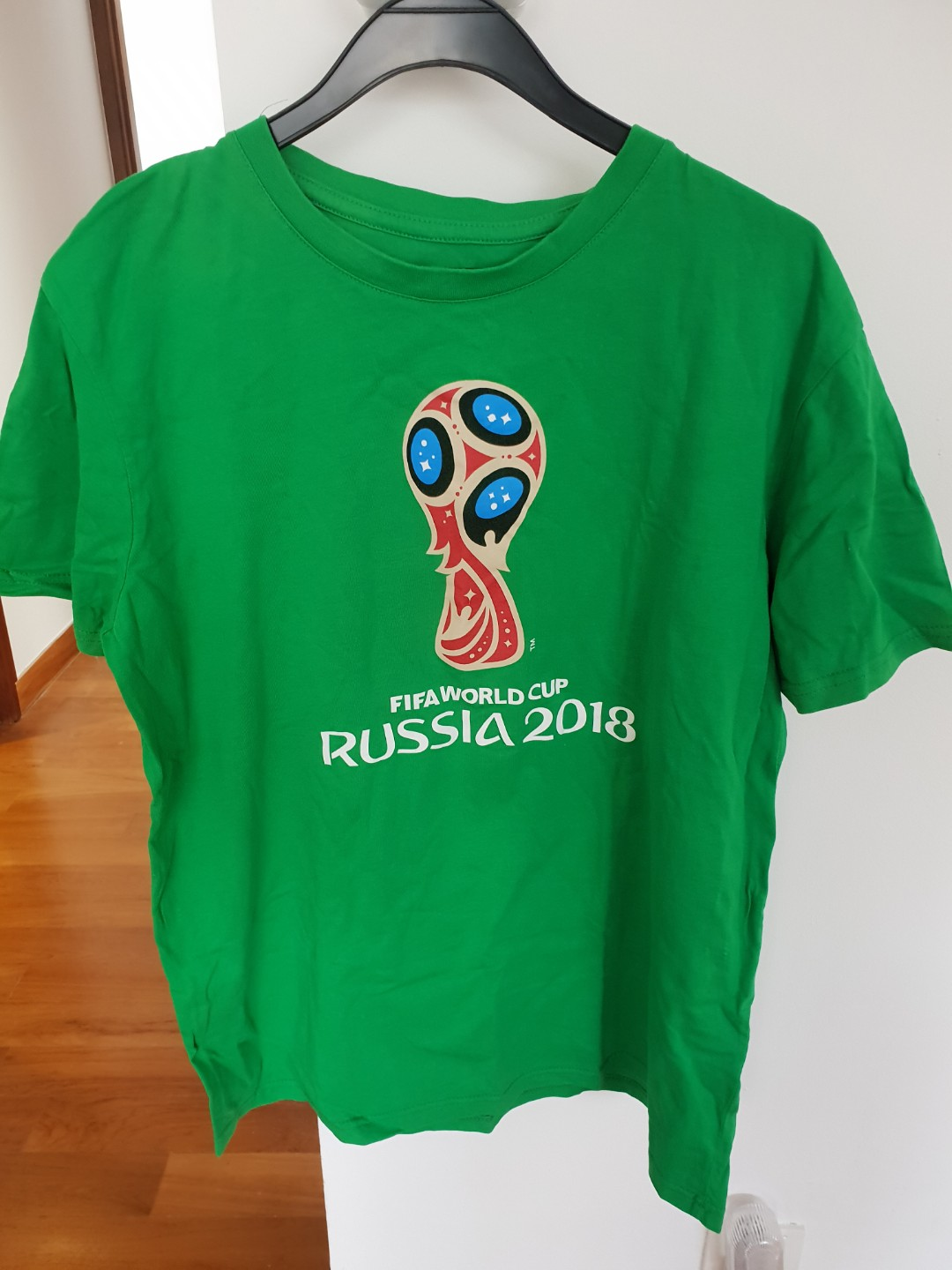 dc14ca7c0 Brand New Russia World Cup Tshirt