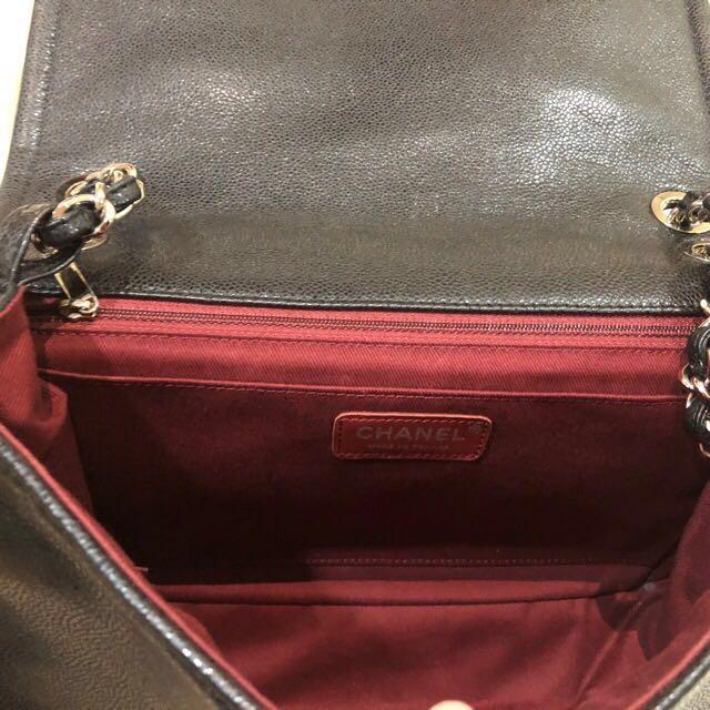 691954322ca2 Chanel hand bag, Luxury, Bags & Wallets, Handbags on Carousell