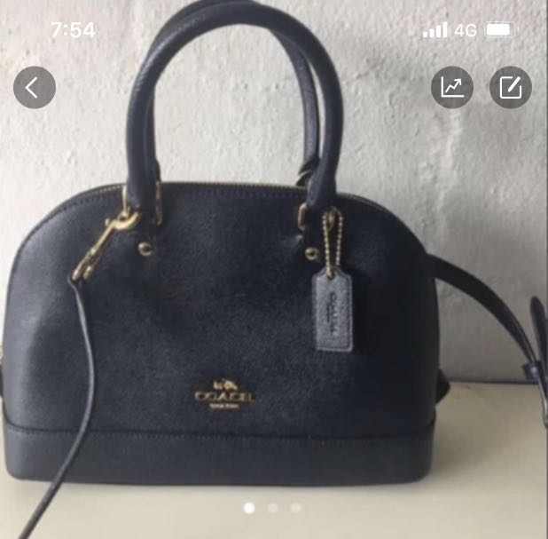 c47569000c7 Coach Bag, Women s Fashion, Bags   Wallets, Handbags on Carousell
