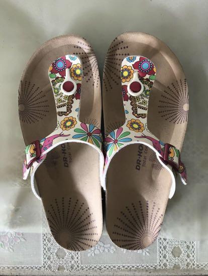 Dr Kong sandals/slippers, Women's