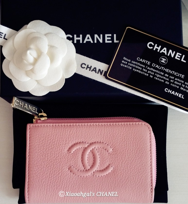 75f366038c5e1e ❤FREE❤ #Blessing Pre-CNY Giveaway LIMITED Design CHANEL Chanel ...