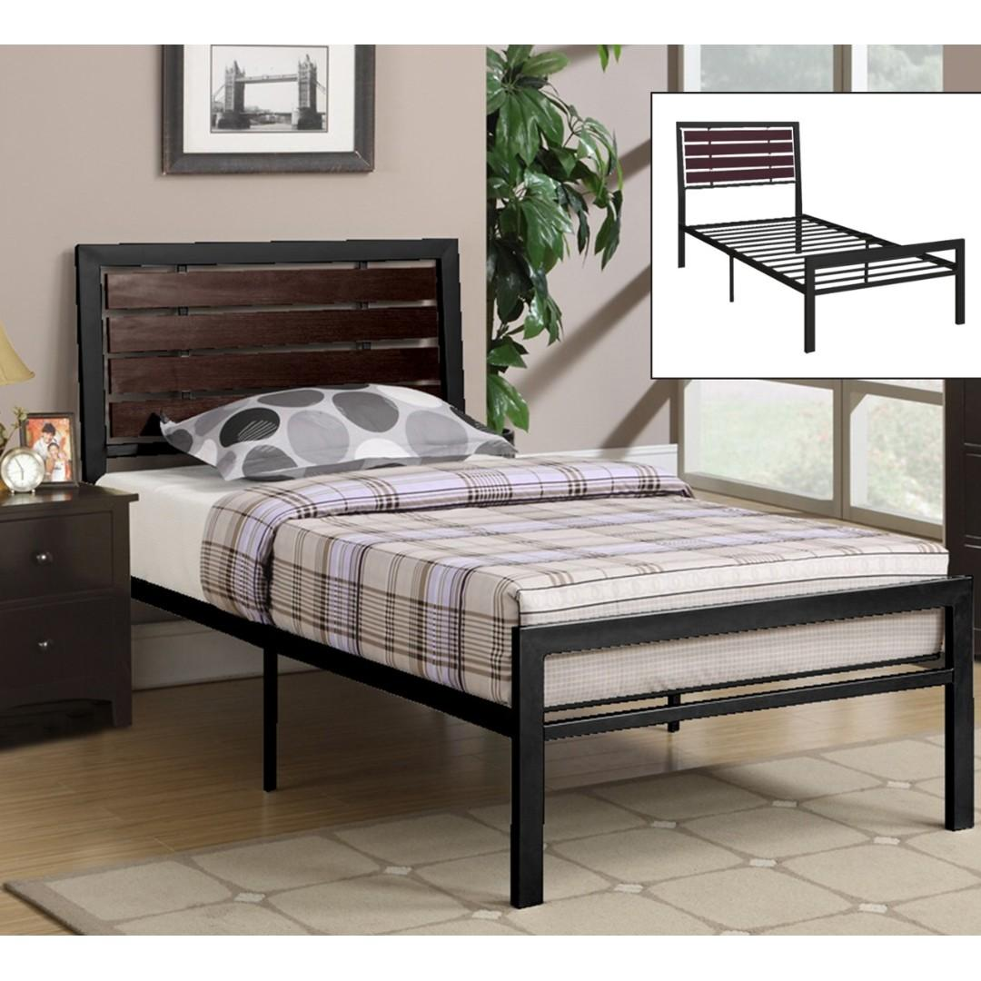 FREE Delivery and Assembly -  BENCH BED- Ready for you to Enjoy BRAND NEW