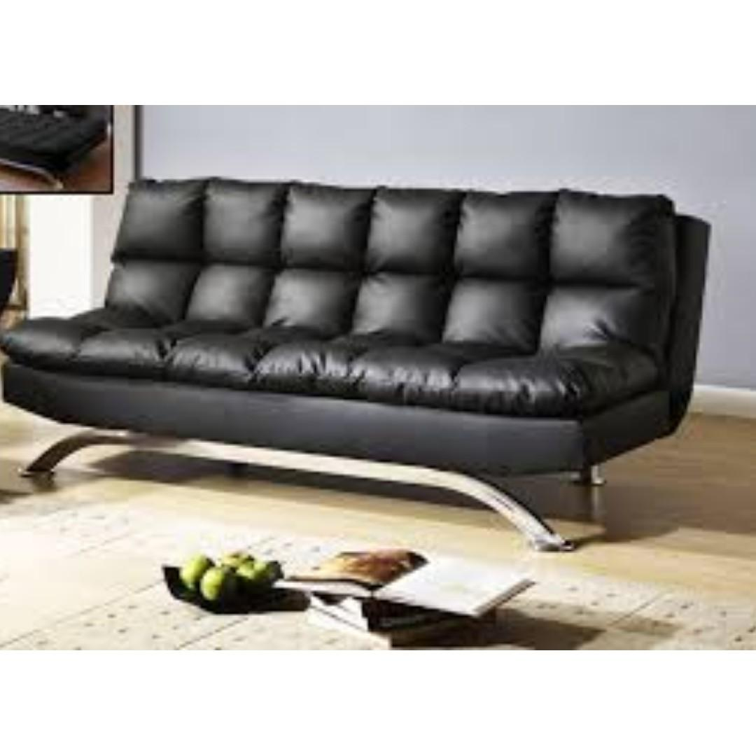 Free Delivery and Assembly -  Brand New from Manufacturer - Barcelona Style Loveseat Sofa