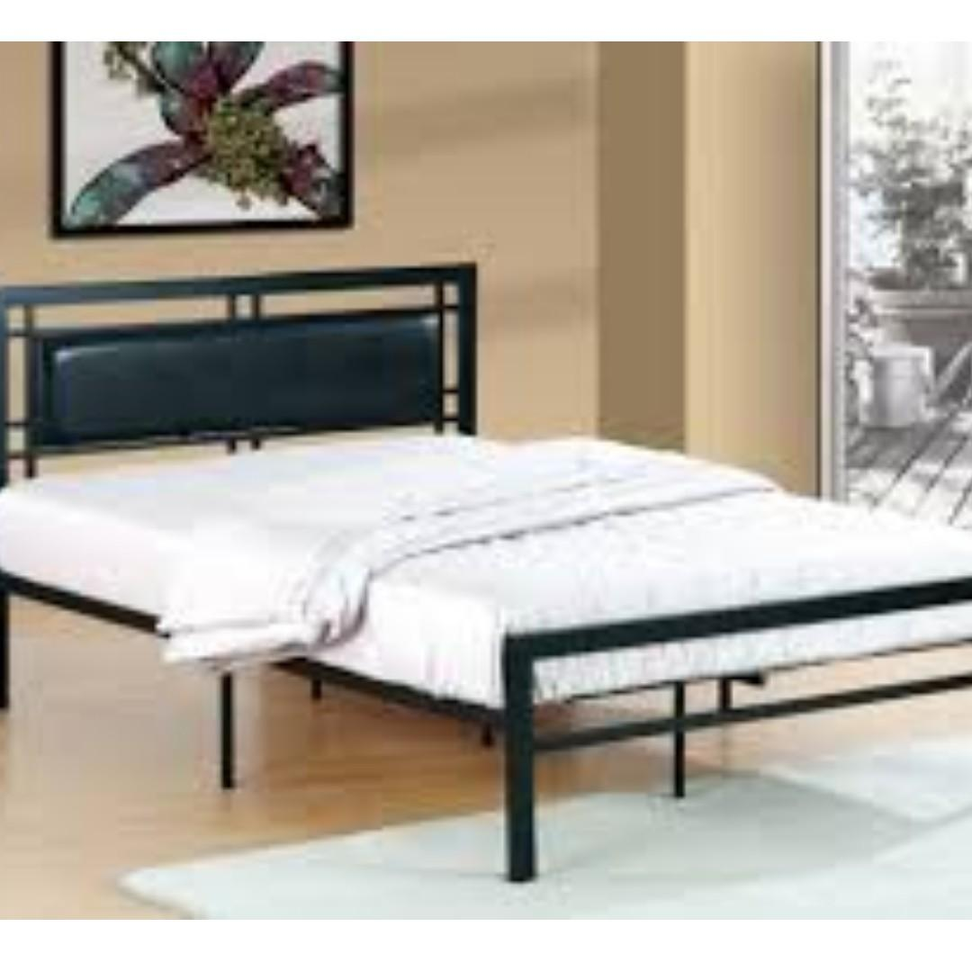 Free Delivery and Assembly -  Brand New from Manufacturer - Bookmark Bed