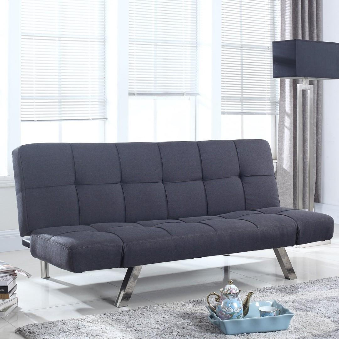 Free Delivery and Assembly -  Brand New from Manufacturer - CUBA SOFA - Convertible Sofa Bed