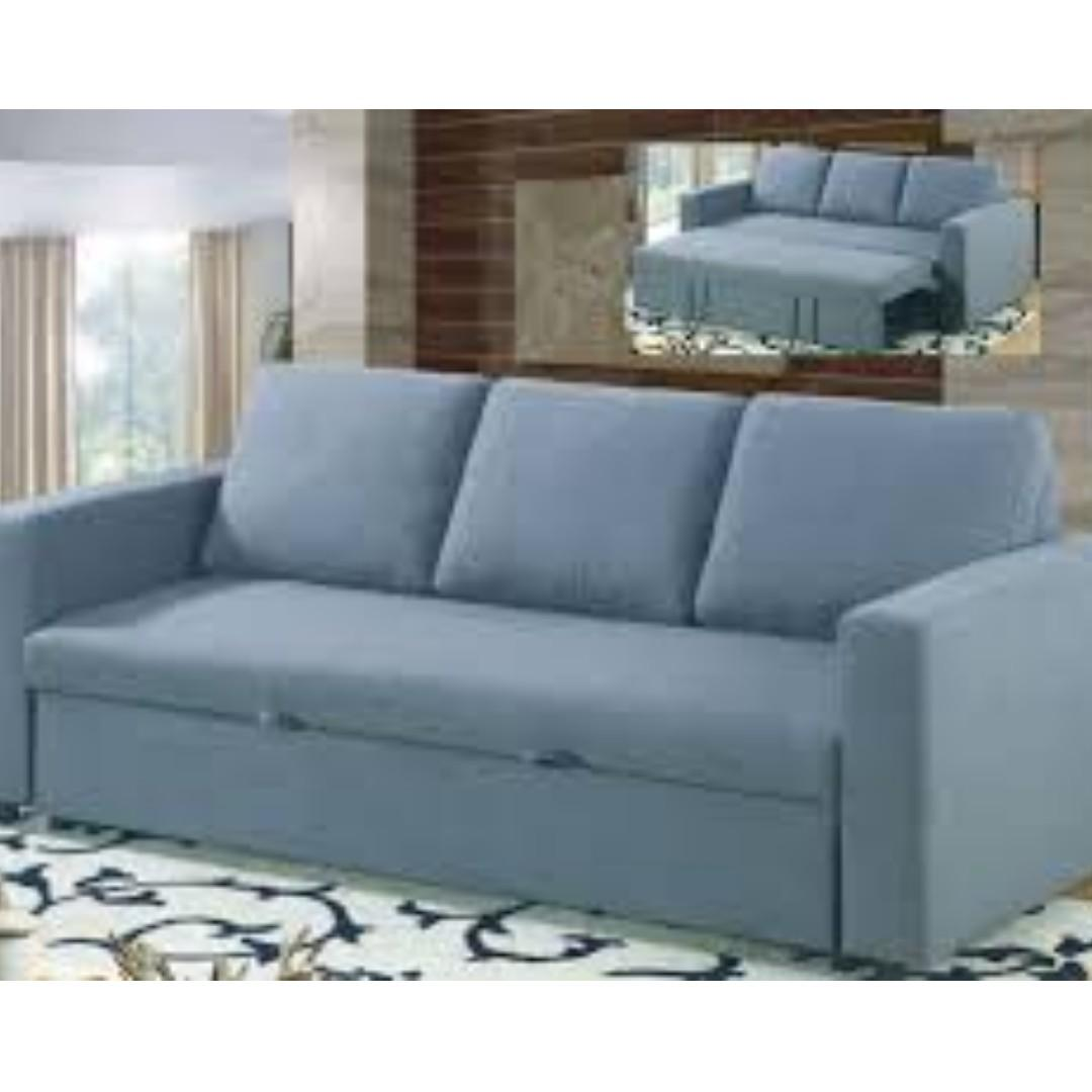 Free Delivery and Assembly -  Brand New from Manufacturer - King Kangaroo Sofa Bed