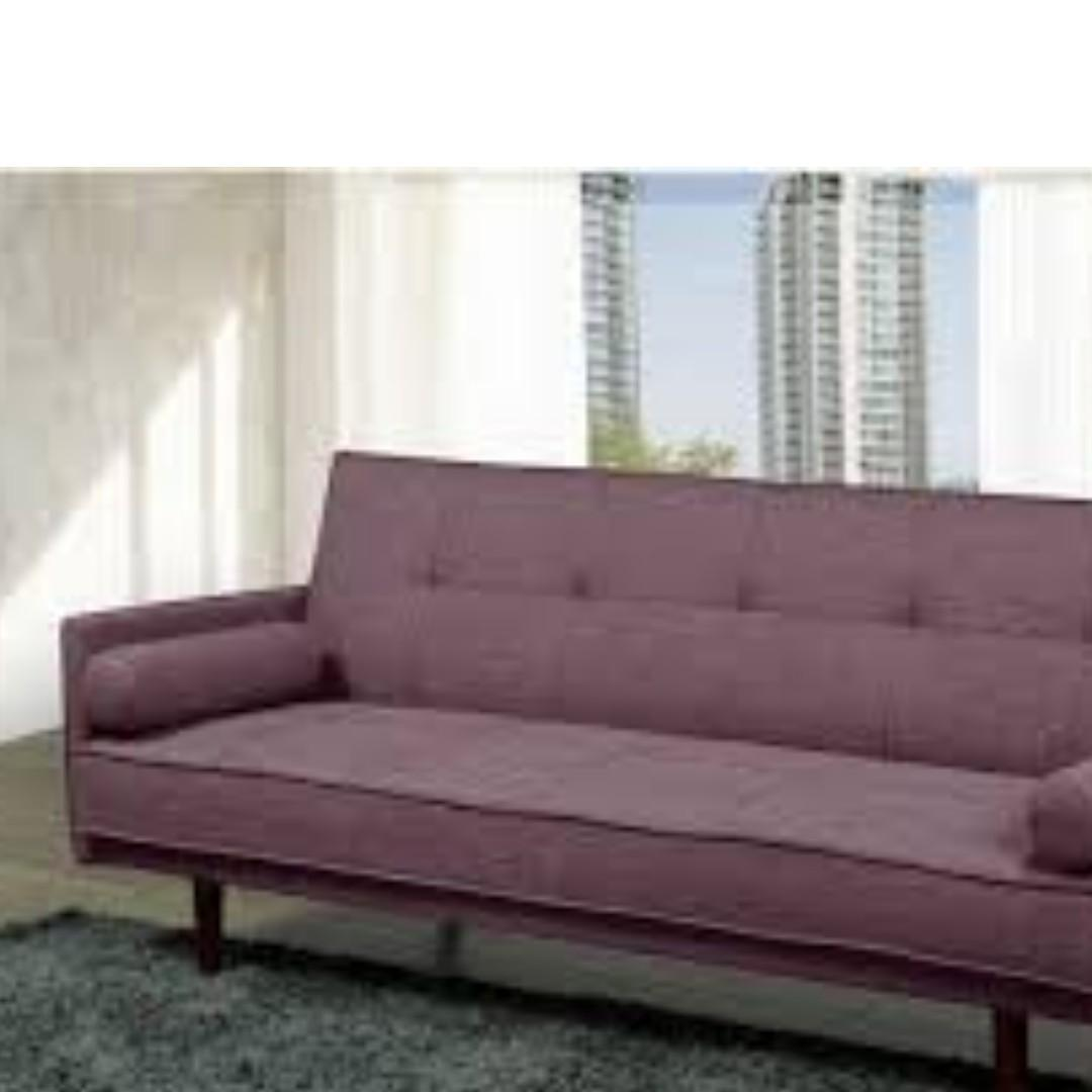 Free Delivery and Assembly -  Brand New from Manufacturer - Multi-position Soho Lux Sofa