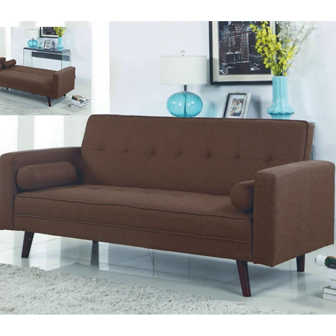 Free Delivery and Assembly -  Brand New from Manufacturer - Munich Royal Convertable Sofa Bed