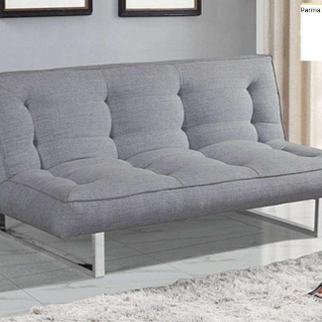 Free Delivery and Assembly -  Brand New from Manufacturer - Parma SOFA - Convertible Sofa Bed