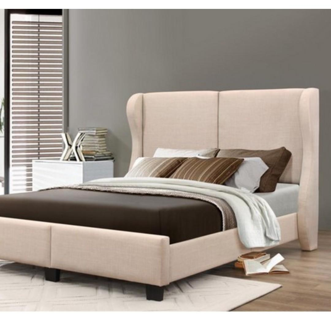 Free Delivery and Assembly -  Brand New from Manufacturer - Regal His and her Chambers Bed