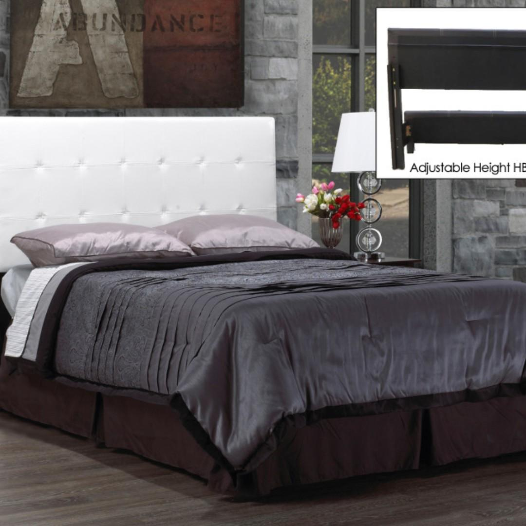 FREE Delivery and Assembly - GRAND TRUNK Shapiro Bed - Brand NEW