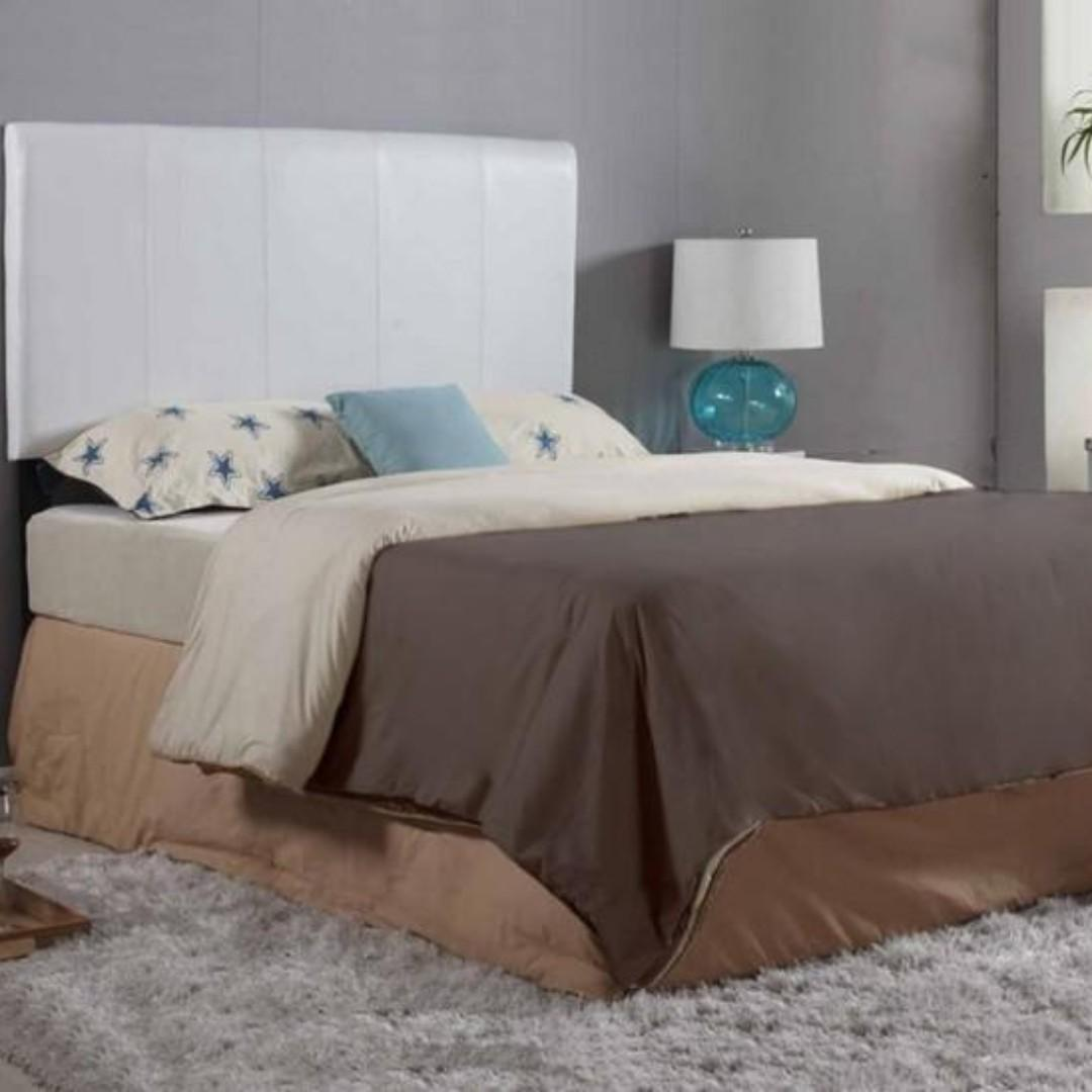 FREE Delivery and Assembly - Straight Edge Shapiro Bed - Brand NEW from Manufacturer