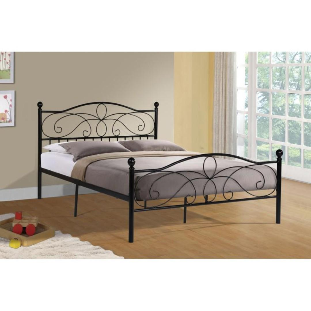 Free Delivery and Assembly Brand New from Manufacturer -   - IVY Storm Bed